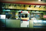 Westland Theater Concession Stand mid 50s