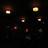Ceiling Deco Type Lights Vogue Theatre