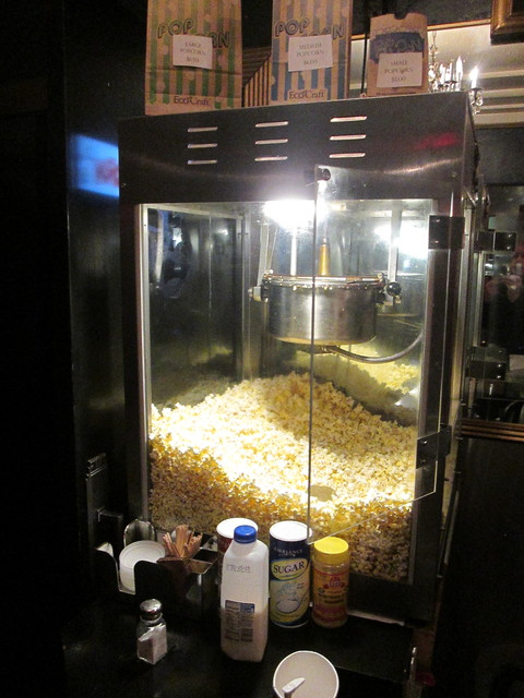 Some Of The Best Popcorn In SF