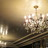 Lobby Lights Vogue Theatre