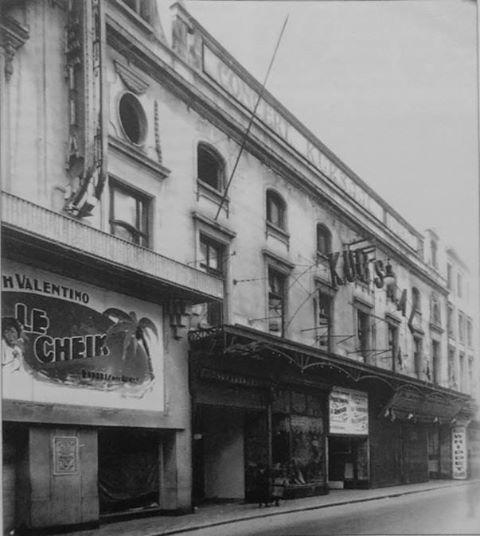 Kursaal Brasserie Cinema