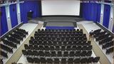 Oak Park Theater Minot, N D