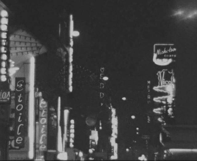 Midi-Minuit Cinema