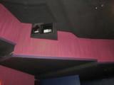 Projector Booth Empire Theatre SF CA