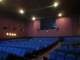 Downstairs Empire Theatre Cinema #1 Large Cinema Space