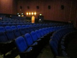 Large Downstairs Cinema #1 Century CineArts Empire Theatre SF CA