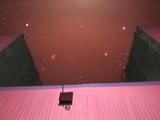 Empire Theatre SF CA #1 Projector Beam Space