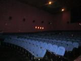 Blue Seats Empire Theatre SF CA  #1 Downstairs .