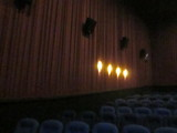 Cinemark CineArts Empire Theatre Downstairs #1 Lights