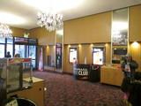 Lobby Century/ CineArts Empire Theatre San Francisco CA