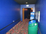 Upstairs Hall For Small Cinemas Empire Theatre SF CA