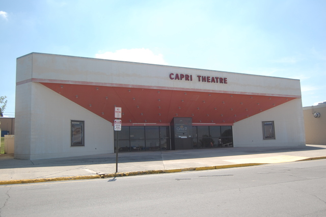 Carmike Capri 2