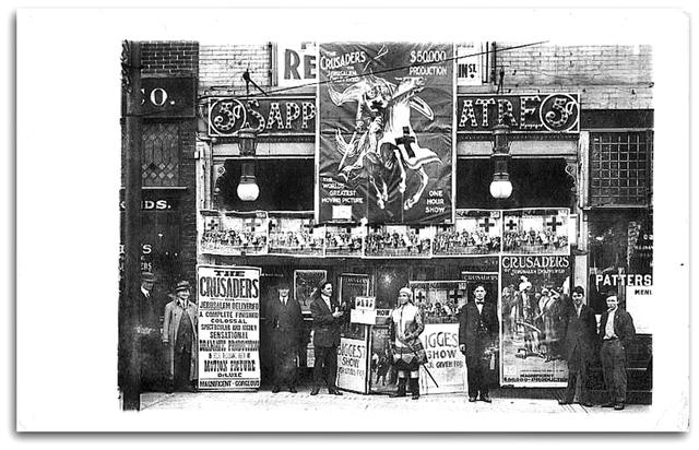 Sapphire Theatre