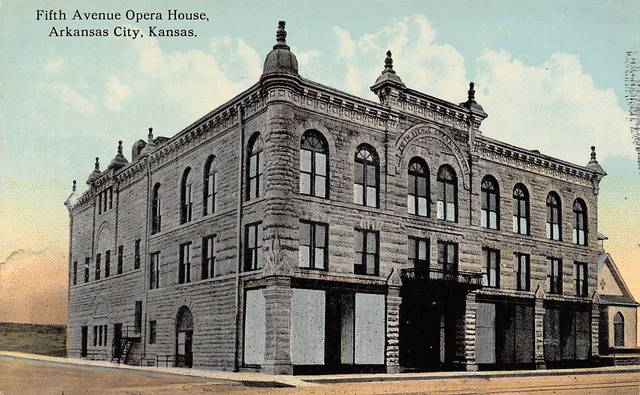 Firth Avenue Opera House
