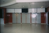 Eaton Centre entrance