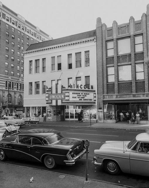 1957 photo credit Sangamon Valley Collection.