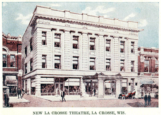 La Crosse Theatre