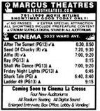 La Crosse Cinemas