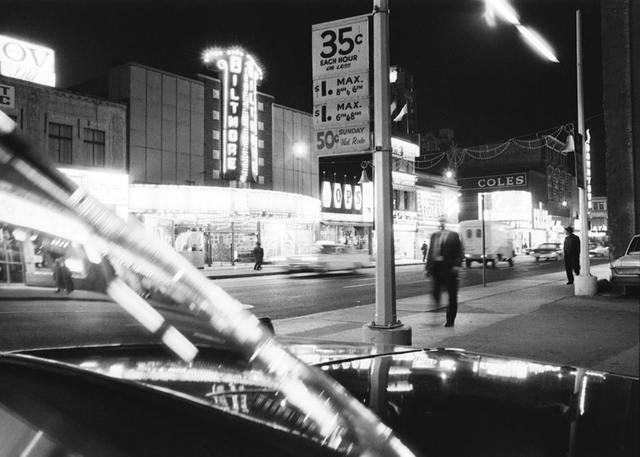 11/3/65 photo credit Dick Loek.