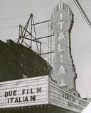 1959 photo courtesy of Toronto Public Library & the Toronto Star Archives.