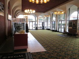 Large Lobby Stonestown Twin SF CA
