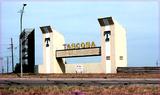 Tascosa Drive-In