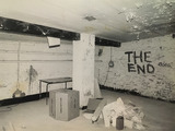 The basement of the Rio in 1984