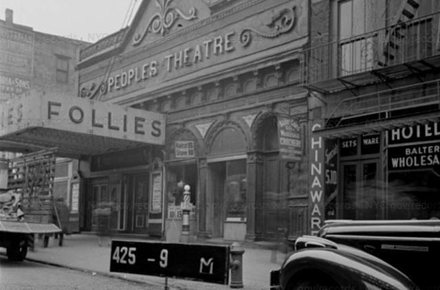 People's Theatre