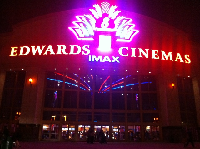Edwards Mira Mesa Stadium 18 & IMAX