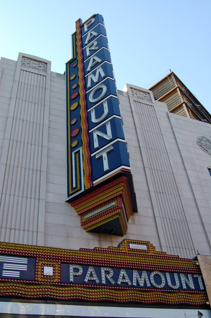 paramount in 2008