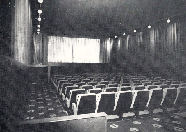 Cannon Cinema 4