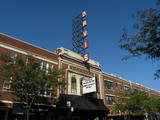 Davis Theater, 09/17/11.