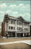 Empire Theater, Salem MA