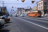 Circa 1955 photo courtesy Paul Ayers