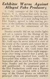November 19, 1921