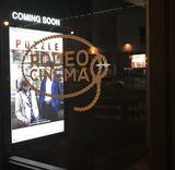 New Rodeo Cinema