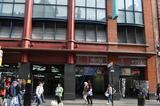 Cineworld Shaftesbury Avenue at the Trocadero