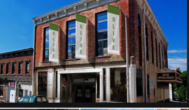 Olive Opera House