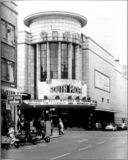 Bristol Odeon 1959