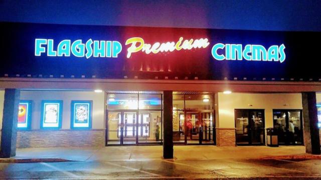 Flagship Cinemas Palmyra