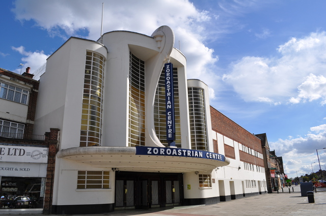 Grosvenor Cinema