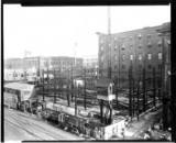 Tampa Theatre construction, 1926, HCLC Photographic Collection.