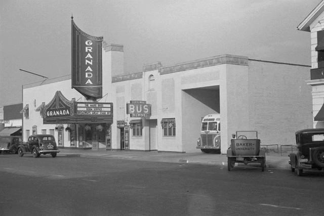 Full size version of the 1938 photo courtesy of Mase Mason.