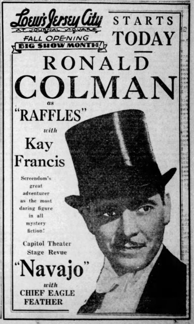Sept 1930