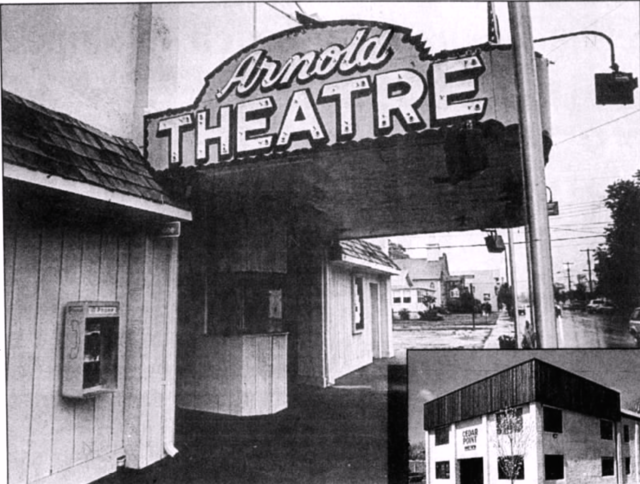 Arnold Theater