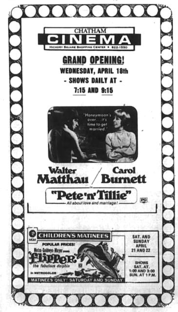 Chatham Cinema