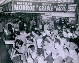 "[""Globe Theatre NYC 1954""]"