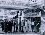 "[""Globe Theatre NYC - 1951""]"