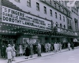 """[""""NYC Roxy Theatre - 1951""""]"""