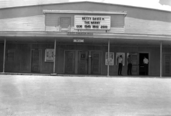 Theater #3